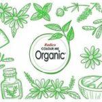 Ma box à cheveux, produits capillaire, soin, beauté, naturels, biologiques, Radico Colour Me Organic