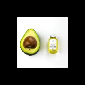 Huile végétale Argan & Avocat KOZMETICS , 100% naturelle